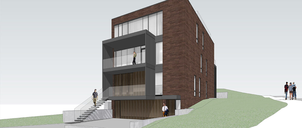 toronto multi-residential