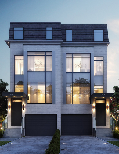 The Junction Detached Home For Sale