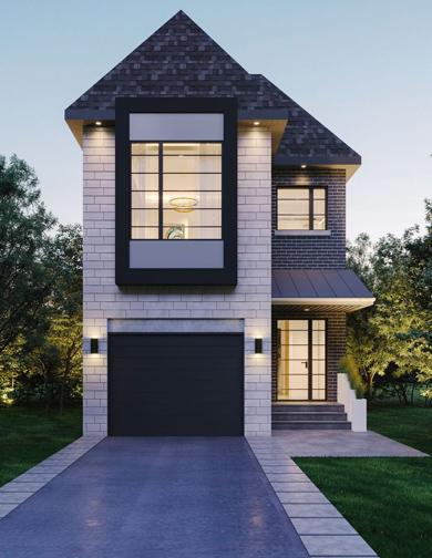 Alderwood detached home for sale