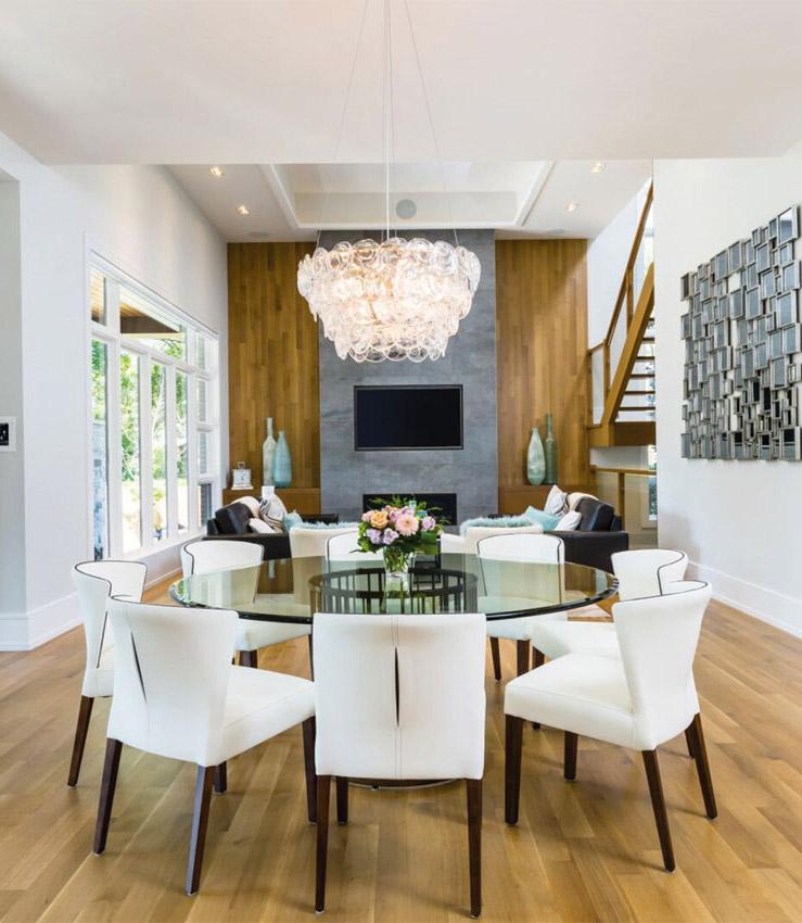 toronto luxury home developer